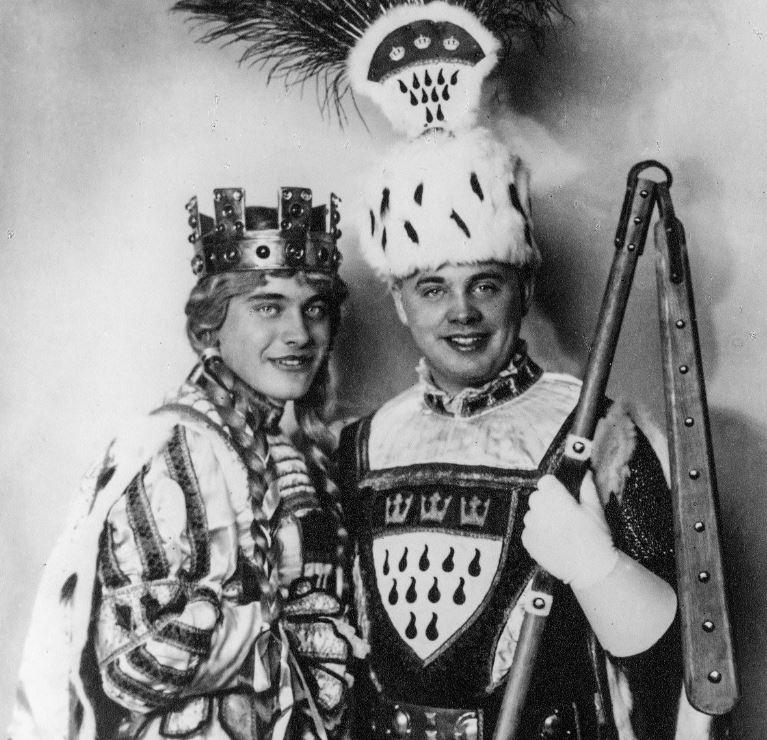 bauern kostüme karneval