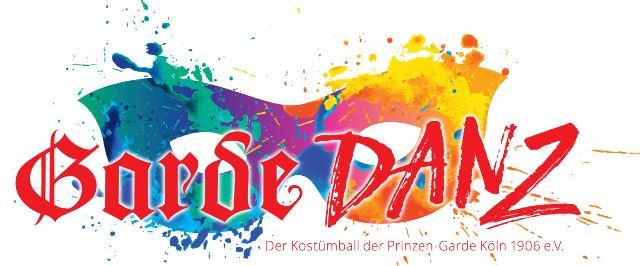Gardedanz Logo
